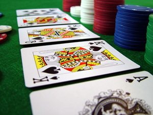 Live Free Casino