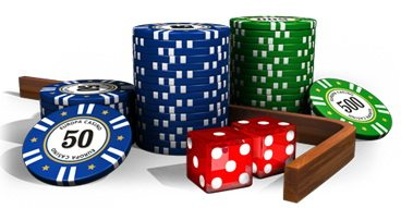 Turn Your Mobile into Casino