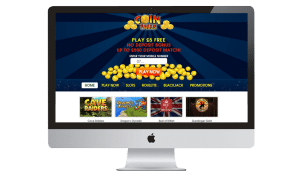 coin falls mobile sms casino