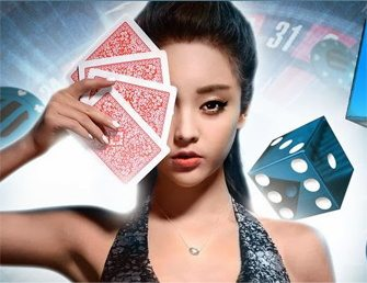 Free Online Casino Games No Deposit