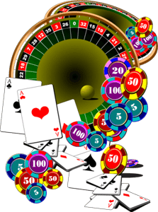 Thrilling Online Casino Games