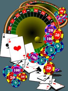 Thrilling Online Casino Games