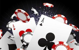 Live Roulette, Blackjack