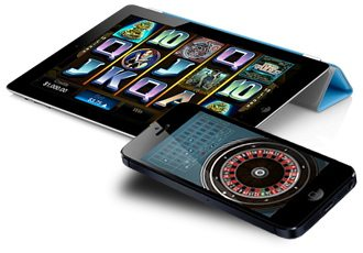 Mobile Poker Real Money Games