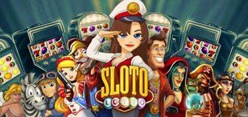 Sloto Lotto Online Casino