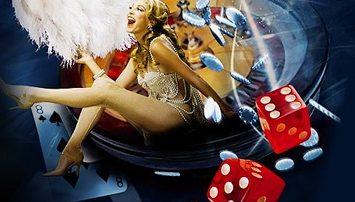 Thrilling Online Casino