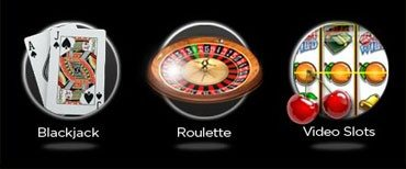 Play Live Roulette, Blackjack