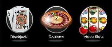 Play Live Roulette, Blackjack