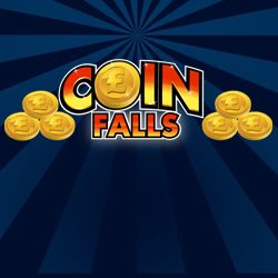 No Deposit Win Real Cash | Coinfalls | Get Free £5