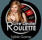 Live UK Roulette Online