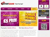 best online casino offers no deposit extra gold