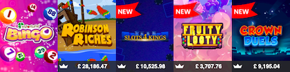 play free no deposit casino games