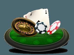 Winning Casino Games!