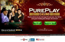 player.pureplay.com-main-homepage-screenshot