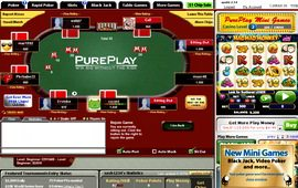 player.pureplay.com-poker-homepage