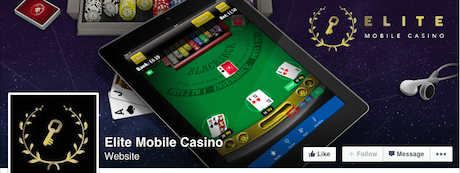 Elite Mkono Casino Facebook