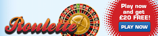 LadyLucks American Roulette Deposit WithPhone Credit