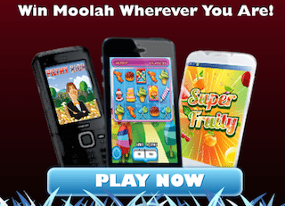 Mobile Casino Deposit by Phone Bill - Moobile Games