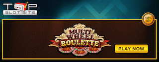 TopSlotSite - Multi-Player Roulette