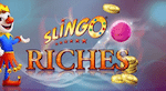 Promo Code: Slingo Riches Free Mobile Slots | Real Money £20K!