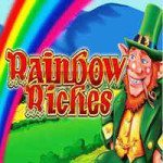 Rainbow Riches Real Money Mobile Slots