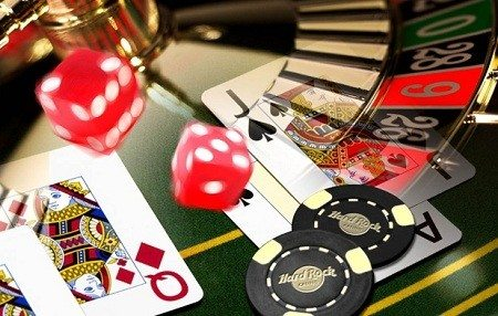 Play Roulettes  And Poker