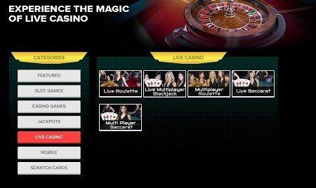 Play Casinos And Get Bonus