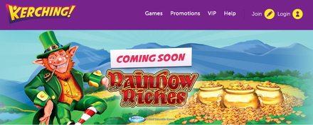 Online Casino Kerching