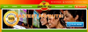 free casino lobby bonus