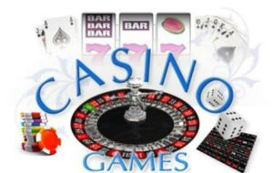 play best UK casino games online