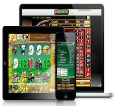Mobile Casino App Free PocketWin Download