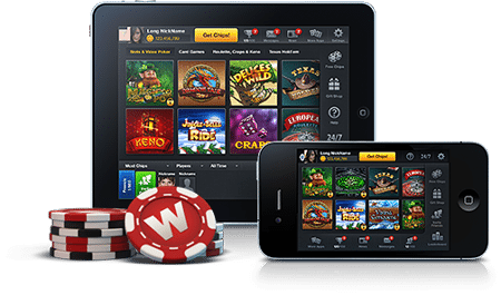 Most Trusted Mobile Casino Games