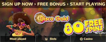 PocketWin Free Spins Bonus no Deposit