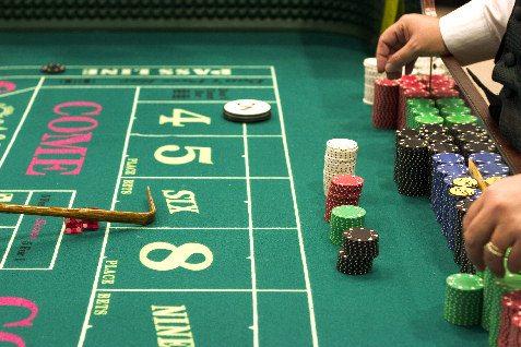 Casino Game Gambling