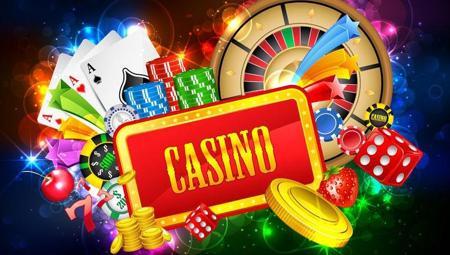 Casino Illustration