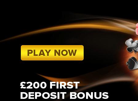 Get Deposit Bonus Online
