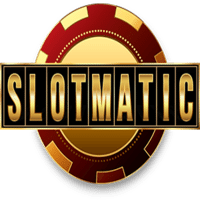 Slotmatic Scratch Cards