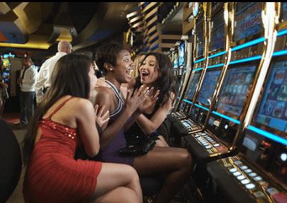 Online Top Slot Site Casino