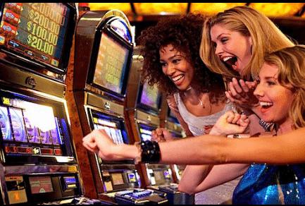 mobile Casino deposit