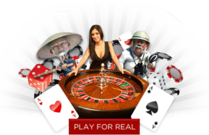 online casino customer services