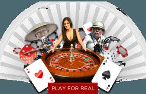 online casino customer services