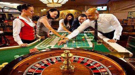 Enjoy Online Gambling