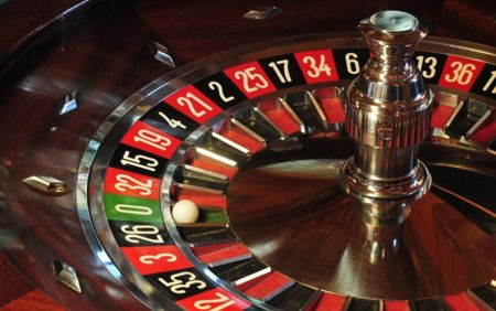 Online Slot And Roulette Games