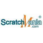 Scratch Mania Scratrch Cards