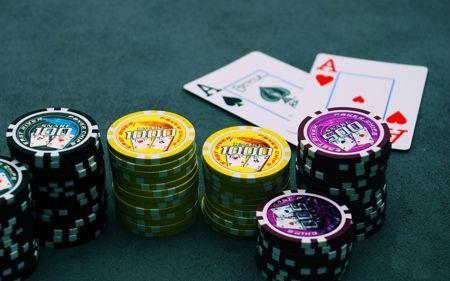 Best Online Gambling