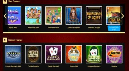 Play Slotmatic Casino