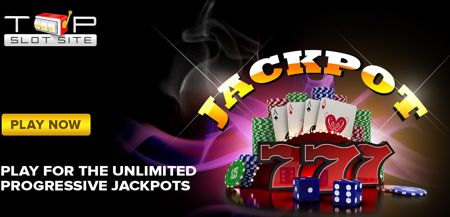Top Slot Site Casino
