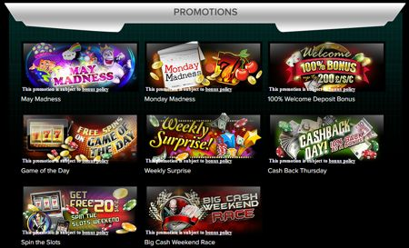 Best Casino Games And Bonus