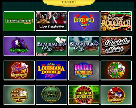 Best Top Slot Site Games