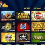 UK slots casino deposit by phone